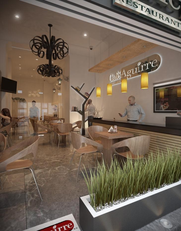 Café Aguirre