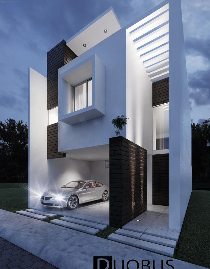 Casa M+M